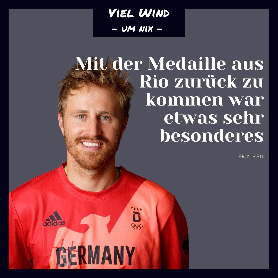 Erik Heil